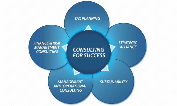 consulting for success Montreal